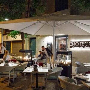 ENOTECA 1.918: AGAIN WITH YOU