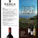 Wine tasting pairing Enoteca 1819